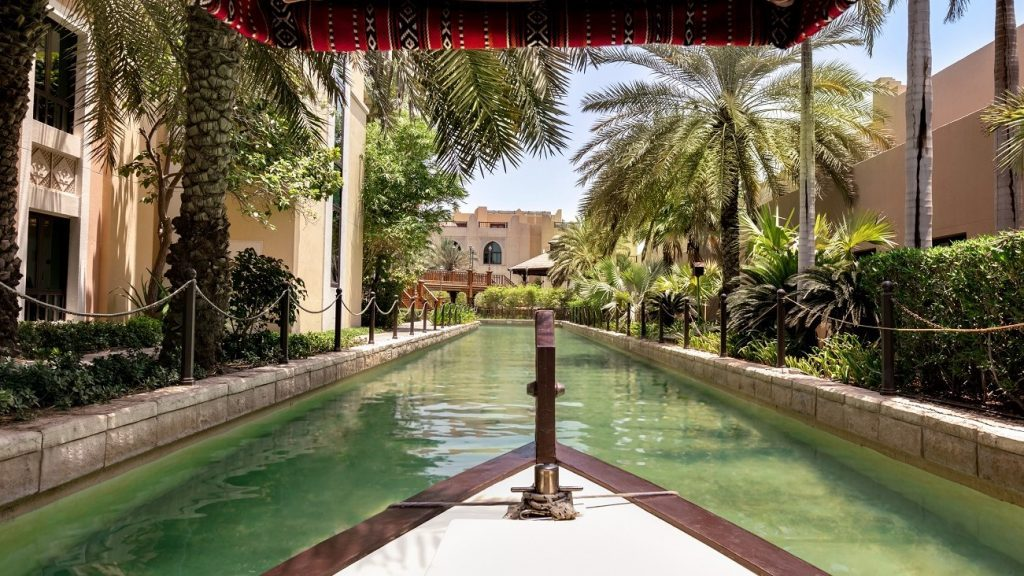 Hôtel Khor Al Maqta,Qaryat al Beri à Abu Dhabi