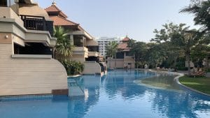 Hôtel de luxe Dubaï - Avis