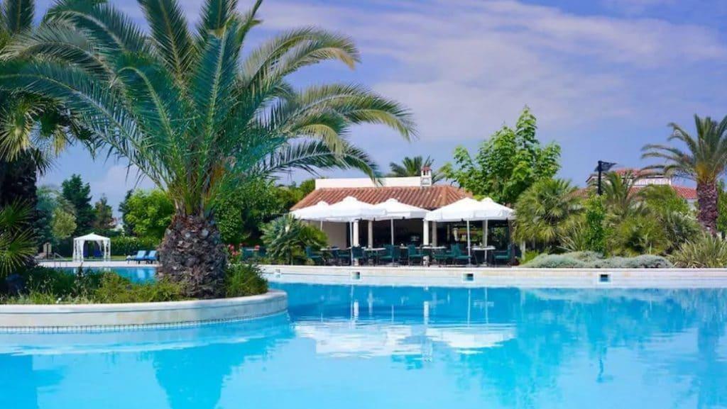 Hyatt Regency Thessaloniki - Hôtel de luxe en Grèce
