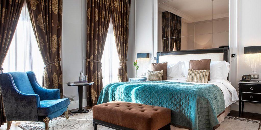 Hôtel 5 étoiles à Porto au Portugal - InterContinental Porto