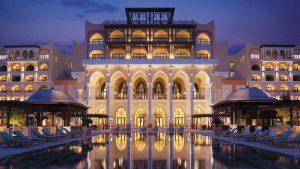 Khor Al Maqta Abu Dhabi