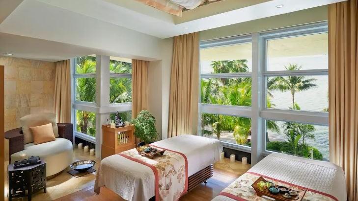 Hôtel Mandarin Oriental à Miami - Spa