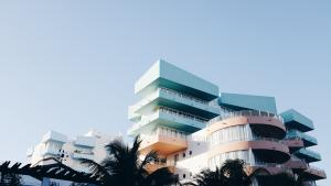 Miami, aux États-Unis