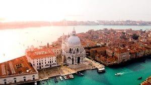 Offre estivale - nos meilleures offres d'hôtels de luxe à Venise cet été