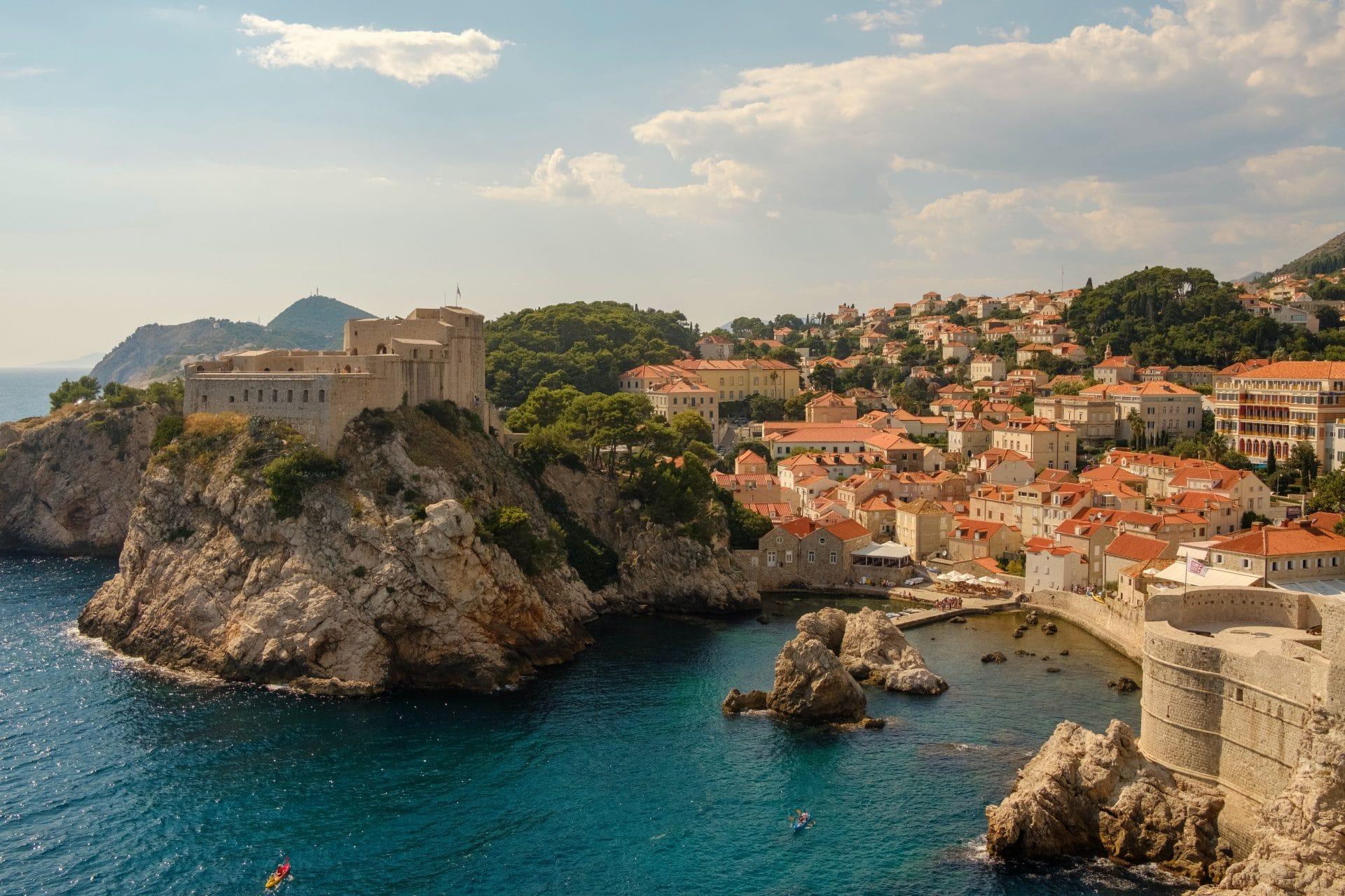 Offre estivale - nos meilleures offres d'hôtels de luxe en Croatie cet été