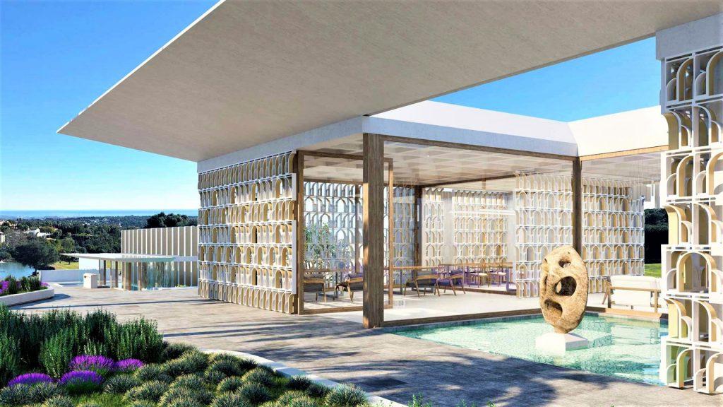 SO/ Sotogrande Resort