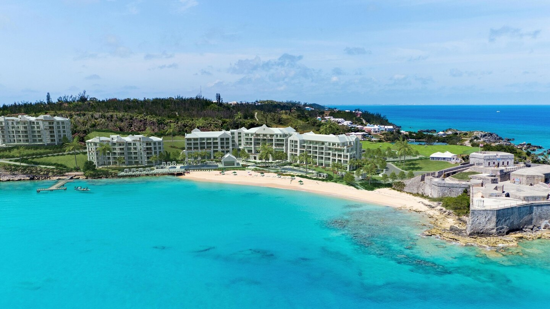 St. Regis Bermuda Resort
