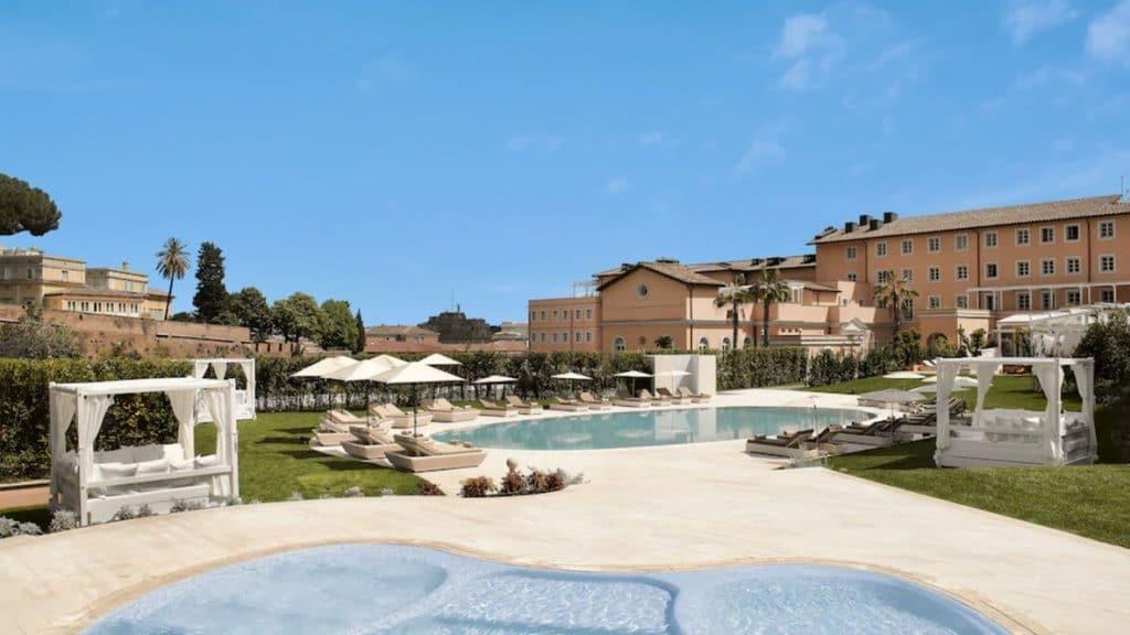 Villa Agrippina Gran Meliá