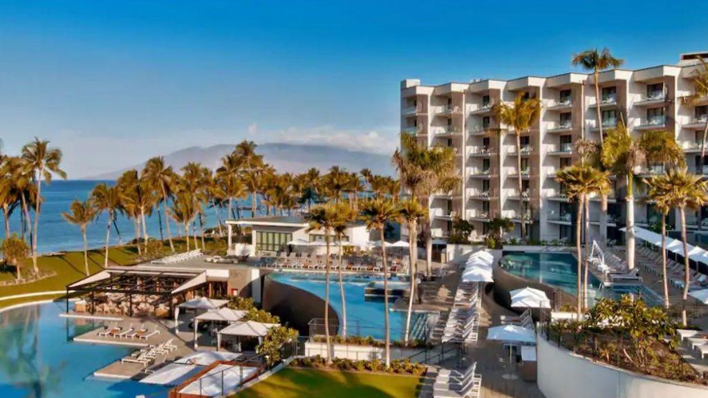 Andaz Maui At Wailea Resort à Hawaï - Hôtel de luxe
