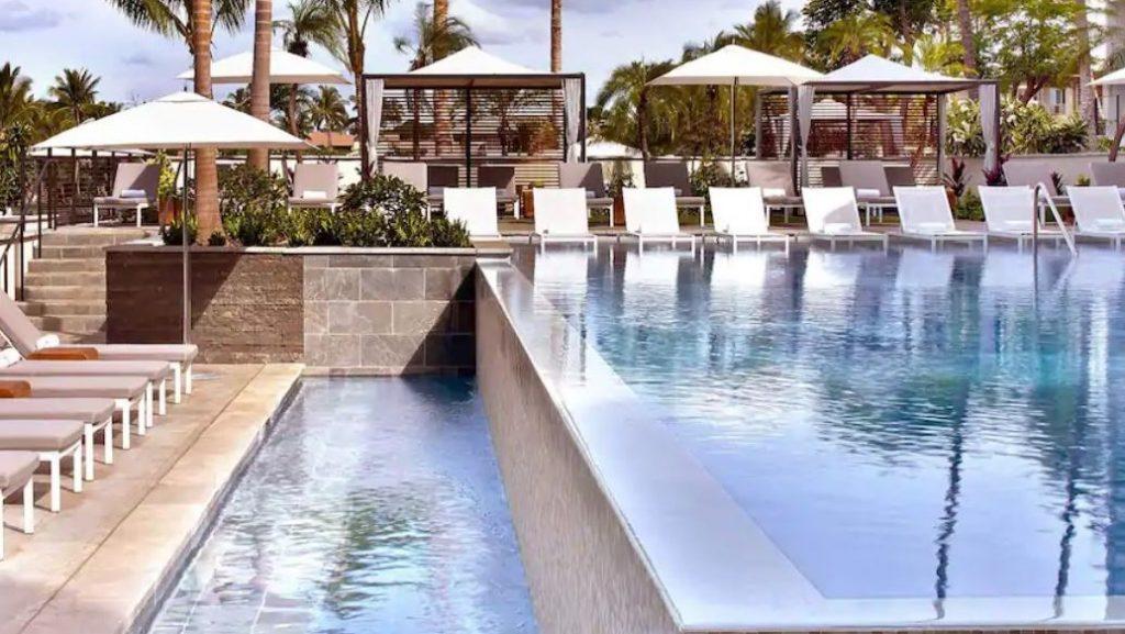 Andaz Maui At Wailea Resort à Hawaï - Piscine