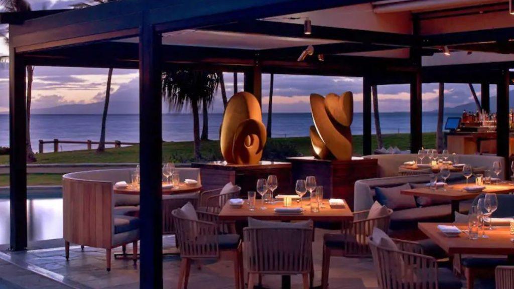 Andaz Maui At Wailea Resort à Hawaï - Restaurant