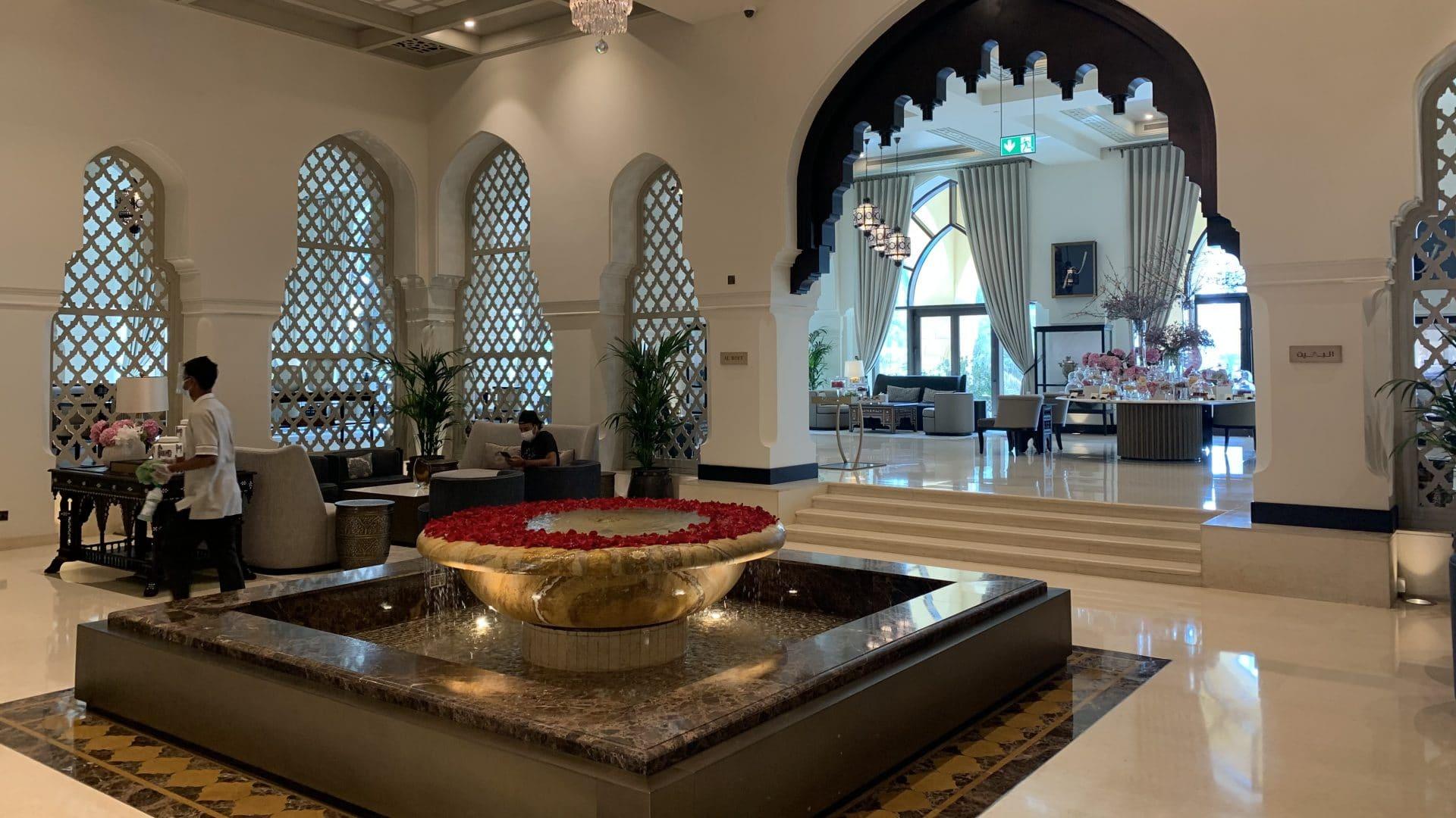 Palace Downtown Dubaï