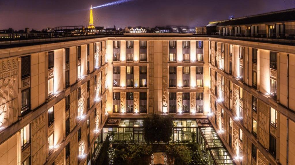 L'Hôtel du Collectionneur Paris