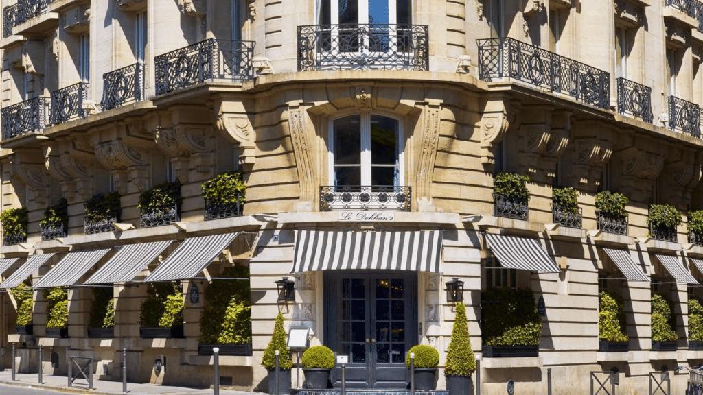 Le Dokhan's Paris