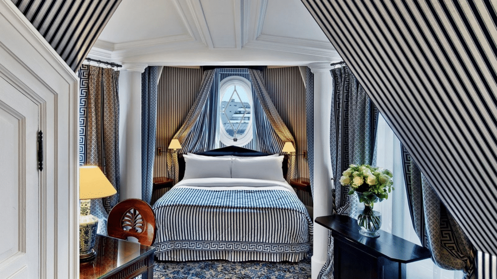 Le Dokhan's Paris - suite