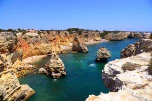 Spotlight - les plus beaux hôtels de luxe au Portugal