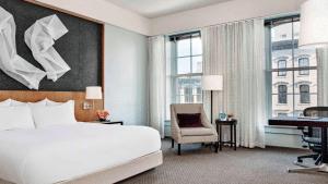 111 hôtels Accor s'ajoute aux portefeuilles de suitespot Hotels