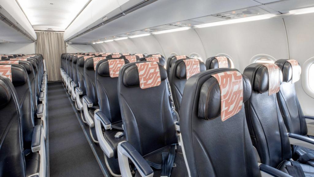 A320 d'Air France