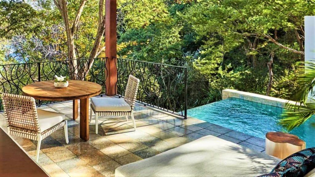 Four Seasons Resort Costa Rica at Peninsula Papagayo - chambres et suites