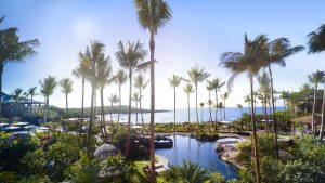 Hawaii Lanai