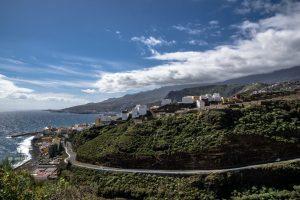 La Palma, en Espagne