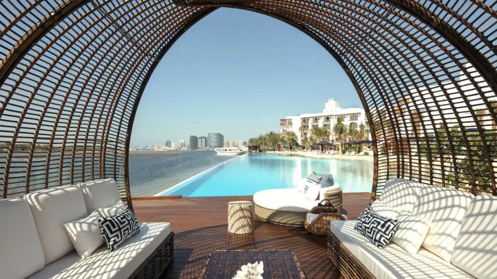 Park Hyatt Dubai - piscine