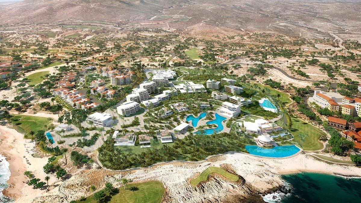 Park Hyatt Los Cabos