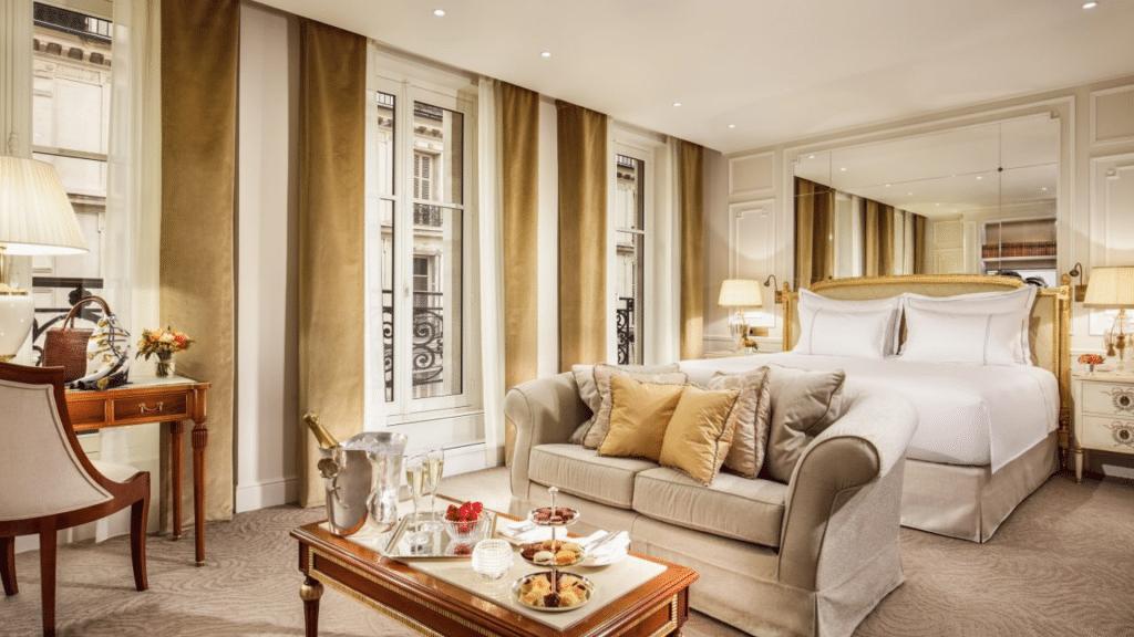 Hôtel Splendide Royal Paris