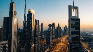 Vacances de la Toussaint à Dubaï - les offres d'hôtels de luxe les plus alléchantes