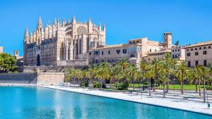Palma de Majorque, en Espagne